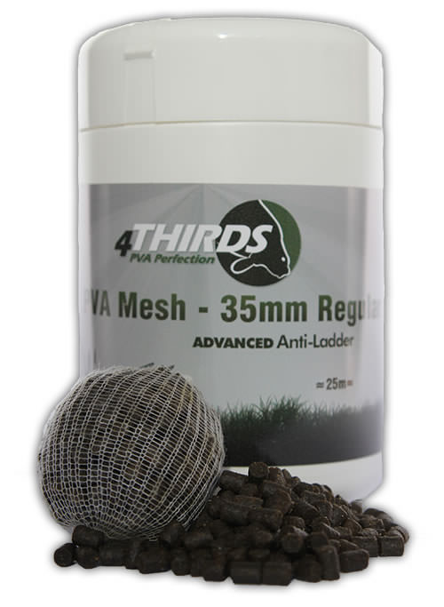 PVA Mesh Refill 25m REGULAR