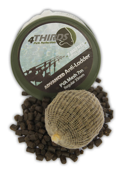 PVA Mesh Refill 7m REGULAR