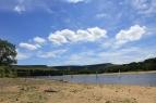 Combs Reservoir